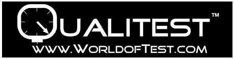 Qualitest Inc logo.