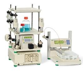 BioLogic DuoFlow QuadTec 10 System from Bio-Rad
