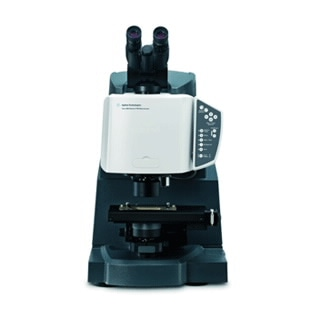 Cary 610 FTIR Microscopes from Agilent Technologies