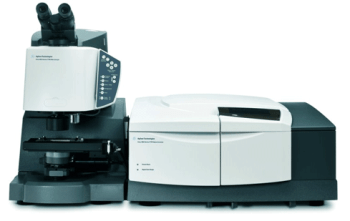 Cary 620 FTIR Microscopes from Agilent Technologies