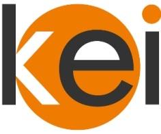 Kinetic Evaluation Instruments BV logo.