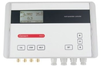 R36X0 - R36X4 Series Temperature Controller from Consort BVBA