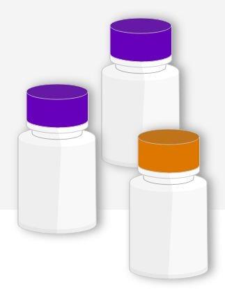Potassium Reagents from Vitro Scient