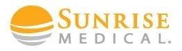 Sunrise Medical GmbH logo.