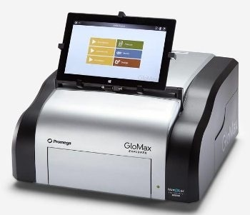 GloMax Explorer System from Promega