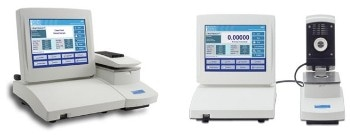 Rudolph Research's J457 Pharmacuetical and Analytical Laboratory Refractometer