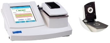 Automatic J357 Electronic Refractometer from Rudolph Research Analytical