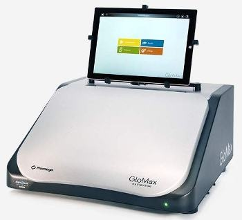 Promega's GloMax Navigator System for Superior Luminescence Assay Performance