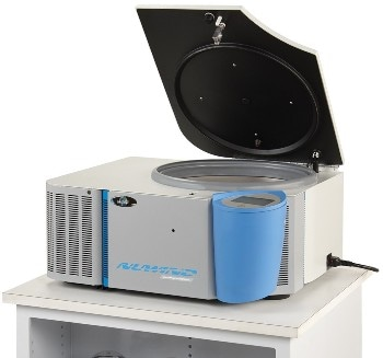NuWind NU-C200R Refrigerated Centrifuge from NuAire
