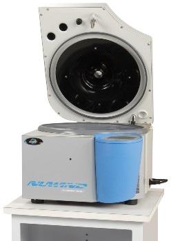 NuAire's NuWind NU-C200V Ventilated Centrifuge