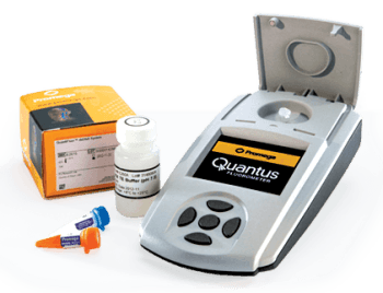 Quantus NGS Starter Package from Promega