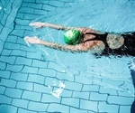 Using complementary disinfection strategies to make swimming pools safer
