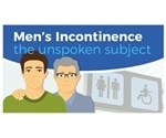 New guide confronts unspoken subject of men's incontinence