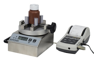 CAPTEST Digital Torque Tester from Mecmesin