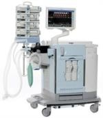 Zeus Infinity Empowered Anaesthesia Machine from Dräger