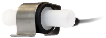 Equflow BV's Disposable PVDF Turbine Flow Meter