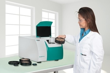Metrohm's NIRS DS2500 Analyzer for Faster Evaluation of Biochemical Methane Potential