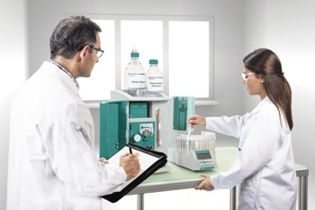 Metrohm's New Eco IC System for Routine Water Analysis