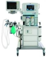 Dräger's Fabius Plus XL Anaesthesia Machine