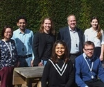 HyMedPoly students join with Lucideon researchers to develop new anti-bacterial materials