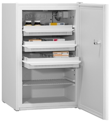 Pharmaceutical Refrigerator MED-85 from Kirsch