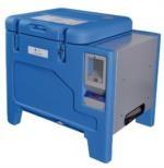 TCW 40R SDD Solar Vaccine Refrigerator from B Medical Systems