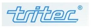 tritec Gesellschaft für Labortechnik und Umweltsimulation m.b.H logo.