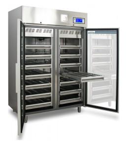 Blood Bank Refrigerators from tritec