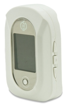 Visual Electronic Stethoscope from Contec Medical Systems