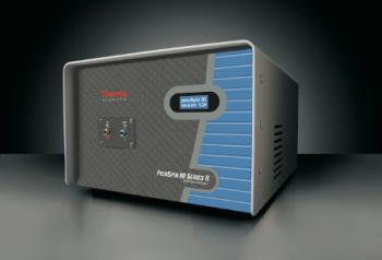 picoSpin 80 Series II NMR Spectrometer