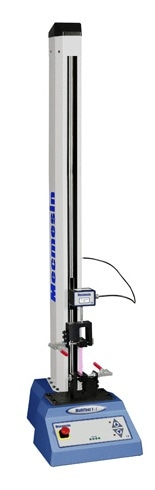 MultiTest 1-i (1 kN) Tensile and Compression Test System from Mecmesin