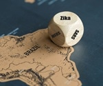 Zika virus affecting teenage mothers in Brazil
