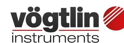 Vögtlin Instruments GmbH logo.