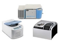 CO2 incubators. Centrifuges. Ultra-low temperature freezers