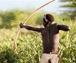 Gut bacteria in Hadza diet different from ours study finds