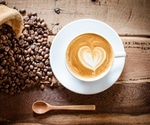Coffee consumption connected to a longer life