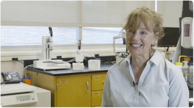 Dr Lisa Stehno-Bittel, CEO of Likarda LLC and the VIAFLO Assist