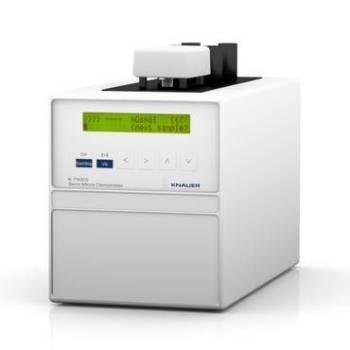 KNAUER semi-micro osmometer K-7400S