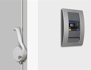 TwinGuard freezer range from Panasonic enable secure sample storage