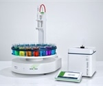 METTLER TOLEDO's updated UV/VIS spectrophotometers can perform color measurements, automation