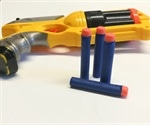 Common sense concerns over Nerf gun eye injuries from doctors