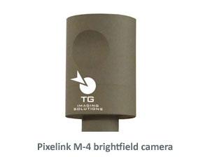 Pixelink M 4 w title smaller