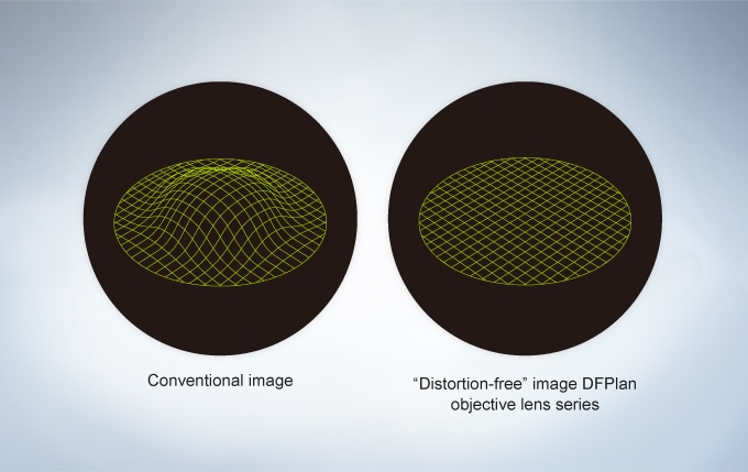 Excellent Optical Performance with Natural View