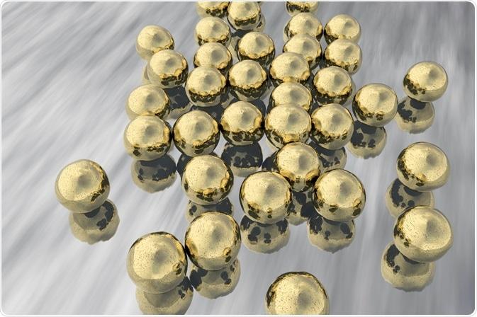 Nanoparticles d