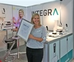 INTEGRA's ASSIST PLUS pipetting robot receives prestigious award at MipTec 2018