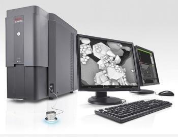 Faster Analysis of Samples with the Phenom Pharos Desktop SEM