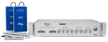 Sutter Instrument's dPatch® Low-Noise Ultra-Fast Digital Patch Clamp Amplifier System