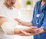 Preventing Infection in Open Wounds