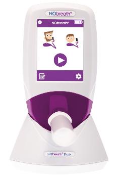 NObreath® FeNO Monitor from Bedfont Scientific