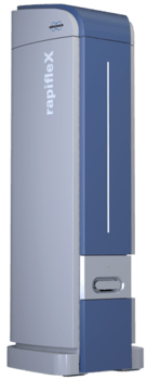 raplifleX - An Adapatable MALDI System from Bruker Daltonics